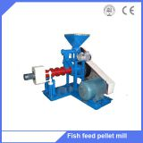 poultry feed 7.5kw capacity 100kg/h pellet making machine