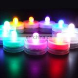 cheap decorative candle waterproof battery led candle