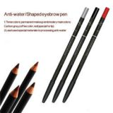 X4 H5   Waterproof Permanent Makeup Pencil for Eyebrow and Lip Design
