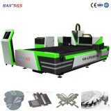 140m/Min High Speed Fiber Laser Cutter (GS-LFD3015)
