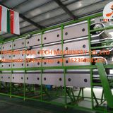 Chicken Farming Used Chicken Manure Drying Equipment