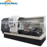 CK6180 Metal CNC turning lathe machine brand