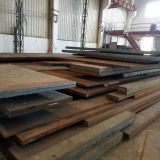 Stainless Steel Sheets 4x8 High-strength Carbon