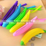 Hot!Promotional fresh fruit banana shaped handbags cheap wholesale festival gifts