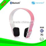 Bluetooth headphone with Bluetooth Version4.0+EDR