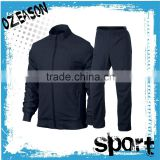 custom design waterproof snow sportswear soccer /football tracksuit set for team club players