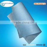 Industrial Wiping Cleaning Blue Paper Roll