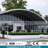 Large Trade Show Exhibition Tent In Dubai For Sale