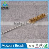Fcatory direct selling mini brass wire brushes