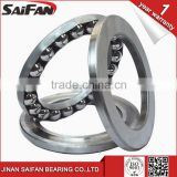 KOYO Ball Bearing 51407 KOYO Thrust Ball Bearing 51407 Vertical Pumps Bearing 35*80*32mm