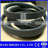 rubber v belt,poly ribbed v belt pk