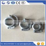 Forging Concrete Pipe Clamp DN125 High Pressure lever type clamp
