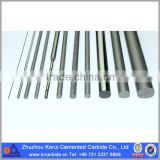 yg6x carbide rod price of Cemented carbide rods,tungsten carbide welding rods for machining of hard material