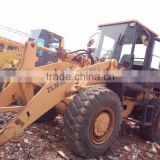 Changin ZLM30E-5 wheel loader used condition Changlin ZLM30E-5 3T wheel loader second hand changlin ZLM30E-5 3t wheel loader