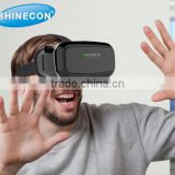 3D VR box virtual reality glasses 3D VR headset glasses wholesale VR 3D glasses                                                                         Quality Choice
