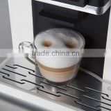 Minitype New Product! Double heating system and one touch fully automatic espresso coffee machine