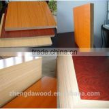 Cheap Melamine Laminated MDF 3d Boards in Linyi