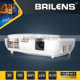 Education Projector,School using Projector,native 1920*1080P 3000 lumens Projector