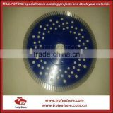 Small saw blade for Granite and Marble
