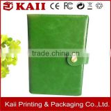 reliable supplier of lock diary notebook in China