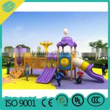 Wood mcdonalds slide kids toys children commercial used indoor playground equipment for sale
