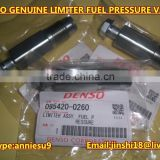 Denso Genuine and New Limiter Fuel Pressure Valve 095420-0260