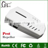 GH-701 All in one electronic ultrasonic pest Control tool-Rat,roaches,mosquitoes,spiders,other insects