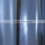 Tent/canopy/shelter waterproof fireproof pvc coated fabric tarpaulin sheet cover or roll package