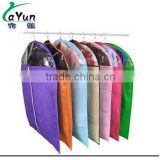 best sale suit bag,non woven fabric garment bag,pvc garment bag,recycle fabric mans suit bag