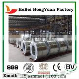 HeBei HongYuan Black Annealed Cold Rolled Steel Coil Q235