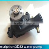 excavator water pump 65.06500-6402B DB58 water pump diesel the engine water pump DH220-5 water pump