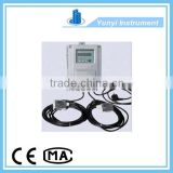 China flow meter supplier Ultrasonic Liquid water Flow Meter                                                                         Quality Choice