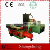 HOT SALE Y81 waste hydraulic scrap metal balers CE&ISO