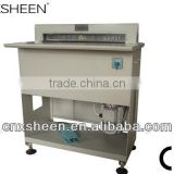 paper punching machine, paper puncher machine, calendar making machine XHNP600