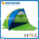 Multi Use Outdoor Canopy Beach Cabana Tent