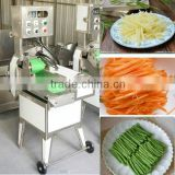 commercial pickle vegetable cutting machine for hotel