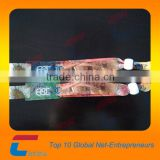world cup ID woven rfid bracelet NFC wristband factory