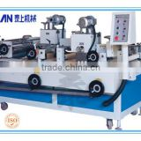 difform multi-head printing machine used for door casing/pvc profile/skirting line
