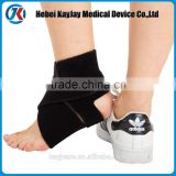china supplier sales fracture walker adjustable compression ankle brace