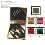 2012 New Style Manicure Kit with Gold Plated