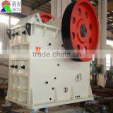 Were-resistant rock breaking machine with long service life