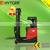 1.6Ton Electric Forklift Electric Reach Truck                                                                         Quality Choice
