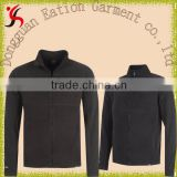 high quality stand colar long sleeve work jacket,fashion men riding jacket,snowboard jacket