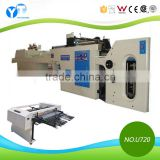 YT-U720 Automatic Screen Printing Machine manufacturer