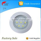 IP54 240V SMD LEDS Wall Mounted Light 1.4W