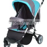 China Supplier European Style Mother Baby Stroller Bike