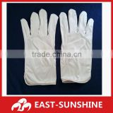 Microfiber watch cleaning gloves Microfiber gloves for jewellery, microfiber gloves for digital products