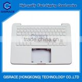 "Wholesale Original Topcase Top Case Keyboard for MacBook 13"" A1342 top case MC207 MC516 2009 2010"