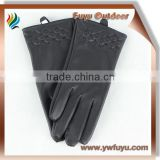 importers of leather gloves|cabretta leather golf gloves