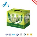 Australia Fresh Fruit Packaging Strong printed plain,corrugated carton ,packaging box Logistics ,Shipping Boxes,mailing box